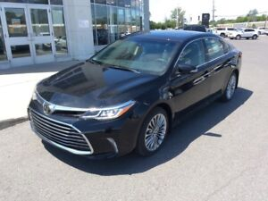 2018 Toyota Avalon AVALON LIMITED CHECK OUT THIS LEASE DEAL!