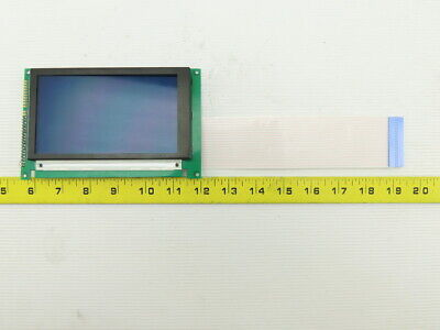 Hitachi Sp14n002 8034t 240 X128 Dot Lcd Graphic Display