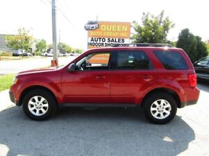 2011 Mazda Tribute Low Kilometers | 4 Wheel Drive
