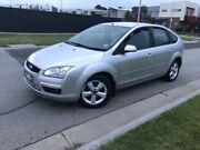 2006 Ford Focus LX hatchback long rego Rwc Dandenong Greater Dandenong Preview