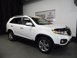 2012 Kia Sorento EX AWD V6 LUXURY