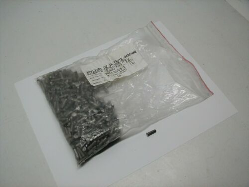 1 lb of Titanium Rivets NAS1097U5-9  5/32  100 Degree  9/16 Long ~ France