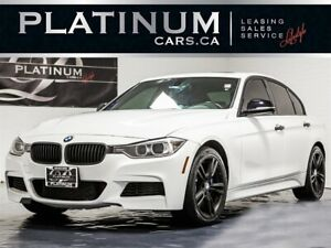 2013 BMW 3-Series 335i xDrive M-SPORT,