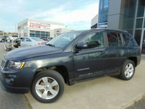 2014 Jeep Compass NORTH 4X4 AUTOMATIQUE CLIMATISEUR BLUETOOTH