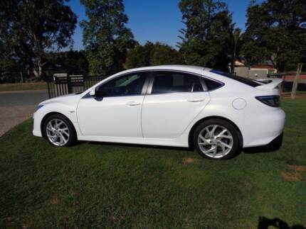 2010 Mazda6 Luxury Sport Thornlands Redland Area Preview
