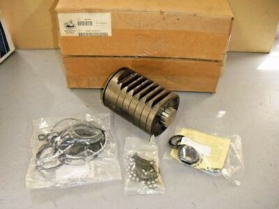 Mack 8148-5540451 Hydraulic Piston O-ring Kit M100 5540451
