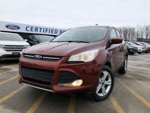 2014 Ford Escape SE REMOTE KEYLESS ENTRY|BLUETOOTH|FOG LAMPS