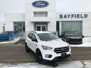 2018 Ford Escape SE 4WD|CRUISE CONTROL|FOG LAMPS|REVERSE CAMERA