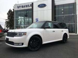 2017 Ford Flex Limited 132$ par semaine 7 passagers / Navigation