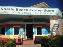Unique Cafe and Corner Store FOR SALE Shelly Beach Caloundra Area Preview