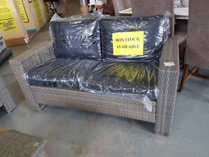 NEW IN BOXES!! 4 piece outdoor lounge setting! Springwood Logan Area Preview