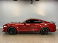 Miniature 11 Voiture Américaine d'occasion Ford Mustang 2015