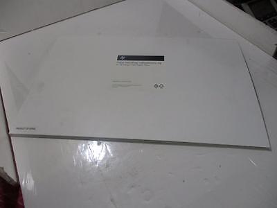 Hp Indigo Ca390-03560 Paper Handling Transperancy Jip For Press 7000 Ca396-02740