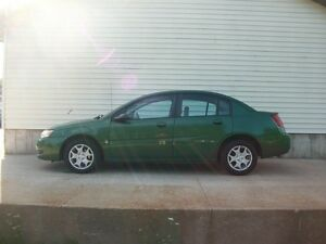 2004 Saturn Ion 1 LOW MILEAGE AUTOMATIC CAR
