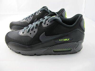 Nike Air Max 90 Cl (NEW JUNIORS NIKE AIR MAX 90 CL 317942-901)