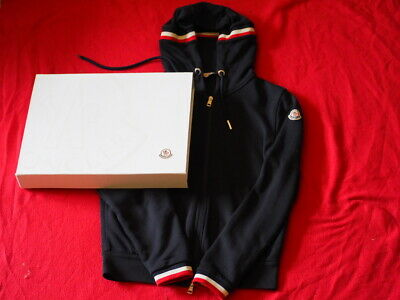 mens moncler hoodie 9/10 condition new season