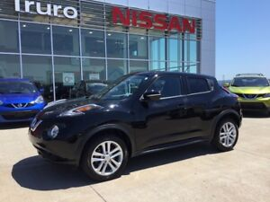 2015 Nissan Juke SV Low KM New MVI SAVE $$$