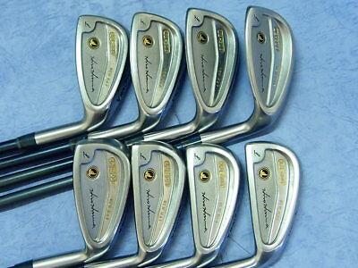 Honma Ladies LB606 New H&F golf iron 1star, 5-SW Best Deal 56% (Best Golf Equipment Deals)