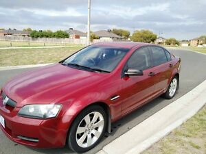 Holden commodore omega Epping Whittlesea Area Preview