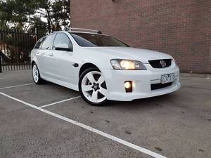 2009 Holden Commodore Wagon Brighton East Bayside Area Preview