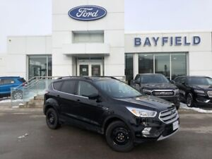 2018 Ford Escape SEL FOG LAMPS|CRUISE CONTROL|POWERED LIFTGAT...