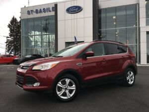 2014 Ford Escape SE / AWD 72$ weekly