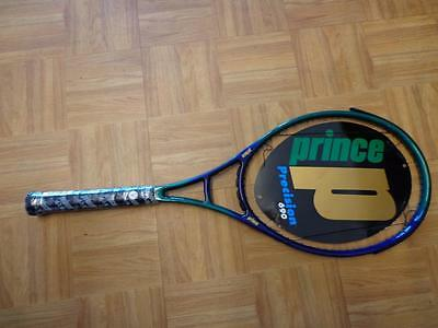 NEW Prince Precision 690 Longbody Midplus 95 head 4 1/2 grip Tennis Racquet