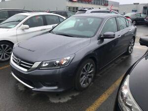 2015 Honda Accord SPORT*TOIT*CAMERA*BLUETOOTH