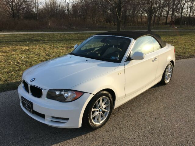 Image 1 of BMW: 1-Series 2dr Conv…