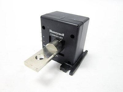 Honeywell Csnk591-001 Closed Loop Current Sensor Ac Dc Current 18v 3-pin