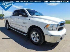 2014 Ram 1500 SLT 4x4 | RamBox | Remote Start