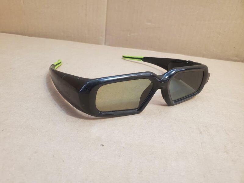NVIDIA GEFORCE VISION GLASSES ((