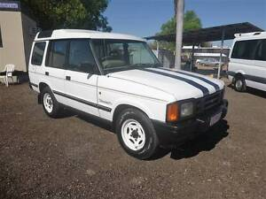 1993 Land Rover Discovery Wagon 4X4 Holtze Litchfield Area Preview