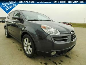 2007 Subaru B9 Tribeca Base 5-Passenger | Leather