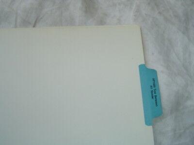 1985 Flexi-coil Flexicoil Af1000 Air Seeder Parts Catalog Manual Book