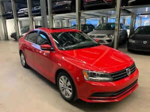 2016 Volkswagen Jetta Sedan TRENDLINE PLUS+APPEARANCE+CONNECT PA
