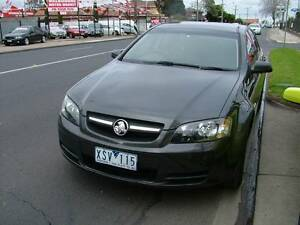FROM ONLY $63 P/WEEK ON FINANCE* 2010 HOLDEN COMMODORE VE MY10 Coburg North Moreland Area Preview