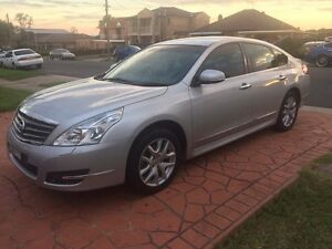 2011 Nissan Maxima Bonnyrigg Heights Fairfield Area Preview