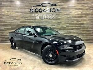 2018 Dodge Charger Police PACK V8 AWD 3100KM