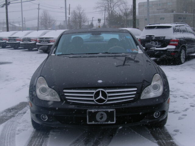 06 mb cls 500 black tan deal of the week used mercedes for Mercedes benz of caldwell