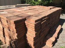 Used Pavers - Red 200x200x40mm North Plympton West Torrens Area Preview