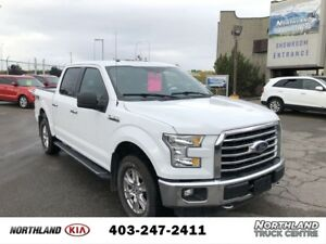 2016 Ford F-150 XLT Tow Package*5L V8*Backup Cam