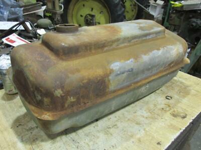 John Deere Styled B Fuel Gas Tank Part Number Ab3553r