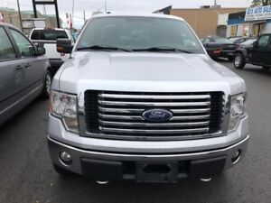 2011 Ford F-150 XLT. XTR Package