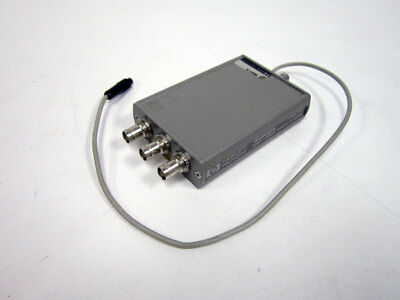Hp 85902a Burst Carrier Triggerrf Preamp 10 Mhz- 2 Ghz Agilent
