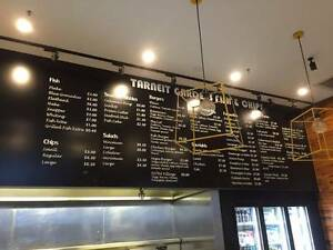 *TARNEIT GARDENS FISH AND CHIPS FOR SALE* Tarneit Wyndham Area Preview