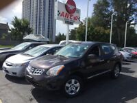2012 Nissan Rogue S ~ Certified ~ 138KM ~ Heated Seats Kitchener / Waterloo Kitchener Area Preview