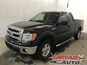 2013 Ford F-150 A/C 6 passagers Bluetooth Mags