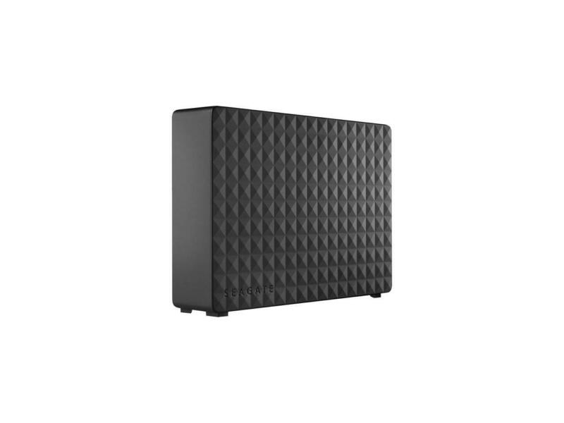 Seagate Expansion Desktop Hard Drive 8TB HDD External - PC Windows PS4 & Xbox -