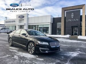 2017 Lincoln MKZ Reserve / AWD / 3.0L